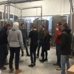 Jeroen Bax vertelt over bierbrouwen