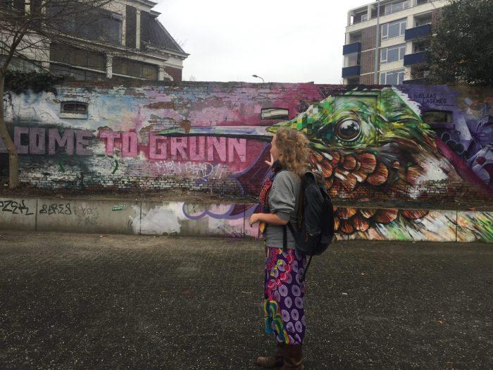The Alternative Tour Fietstocht Groningen