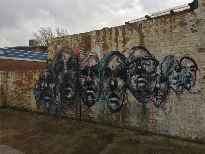 The Alternative Tour Groningen Street-art