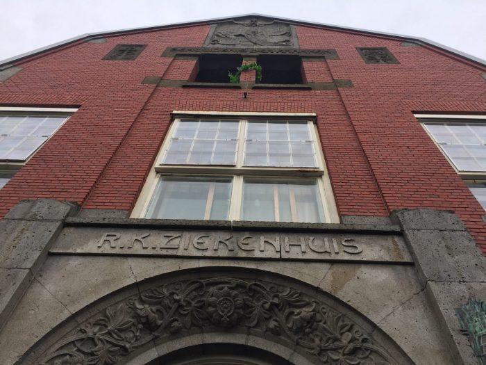 The Alternative Tour Groningen RKZ