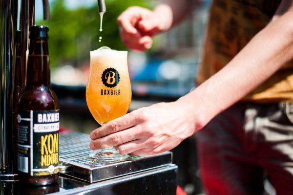 Bax bier speciaalbier brouwerij Groningen