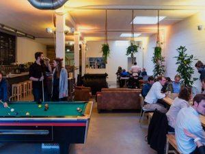 Proeflokaal Baxbier Groningen