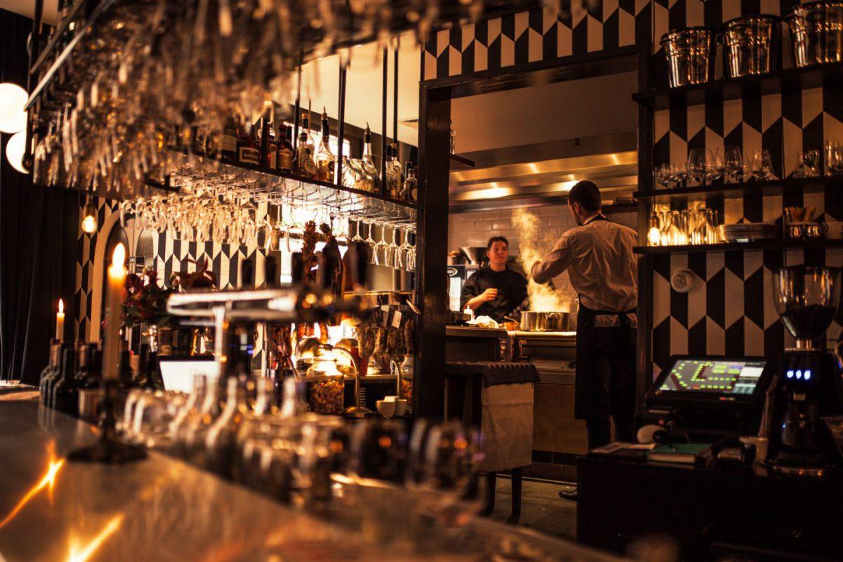 Bourgondisch genieten bij Bellami's – Bar à Manger