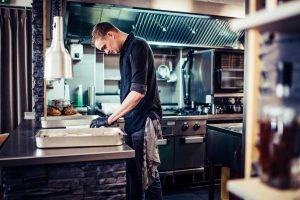 Restaurant Groningen: De haan