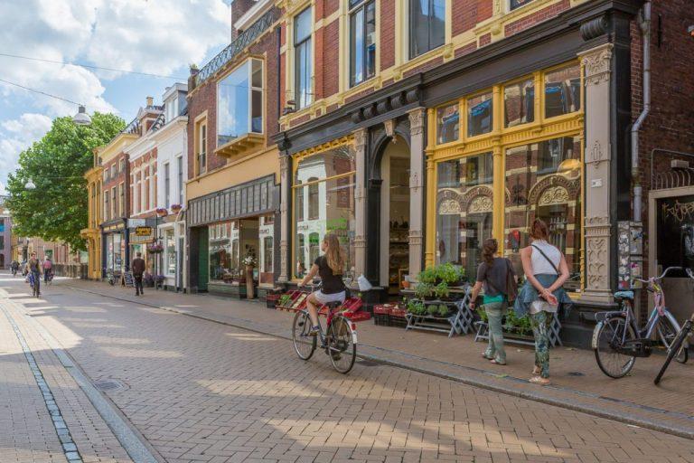 Tips voor Moederdag in Groningen