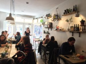 Lunchen Groningen No25