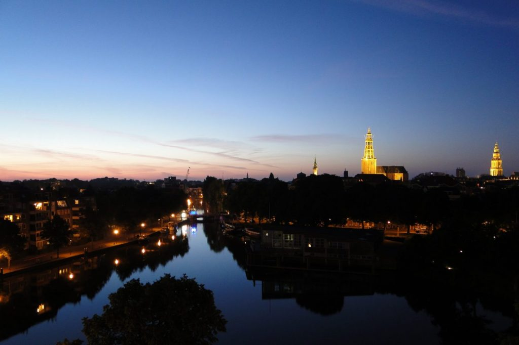 12 x bijzondere hotels voor een toffe citytrip Groningen