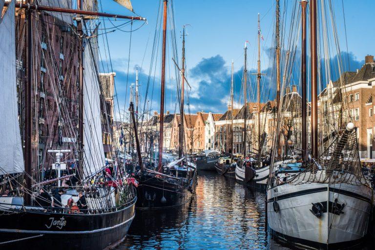 Doen! Stadswandeling door Groningen met hapjes en drankjes