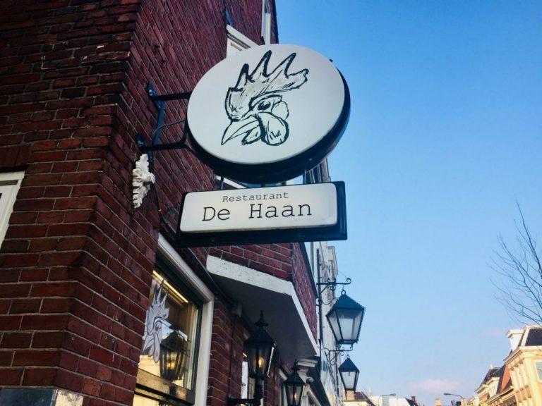 Culinaire verrassingen bij De Haan, waar 'le coq' kookt én bedient