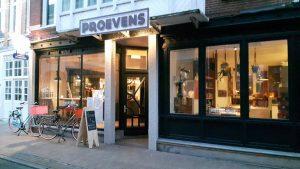 Restaurant Proevens Groningen