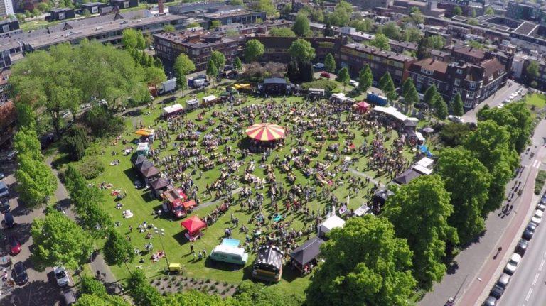 MultiCulinair Food Festival viert vijfde verjaardag