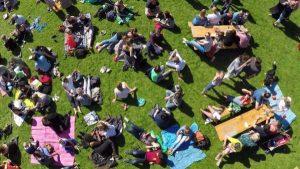 Wat te doen tijdens Pinksteren in Groningen