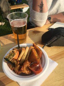Multiculinair Food Festival 2018