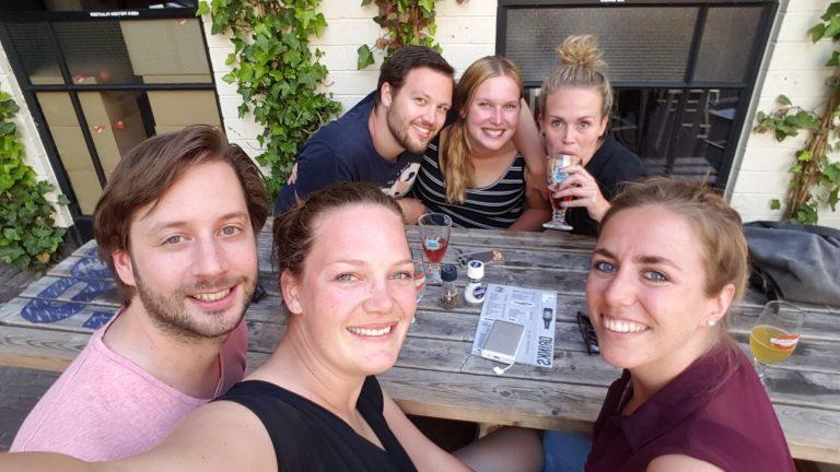 De 10 leukste terrassen in Groningen, volgens Groningers