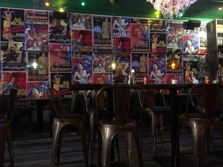 Welkom in Mexicaanse taco-hemel El Santo