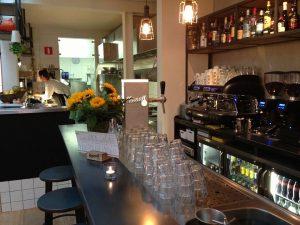 Vegan en glutenvrij bij Restaurant Brasserie Midi Groningen
