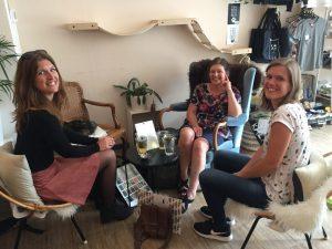 Kattencafe Groningen: koffie en taart voor moederdag