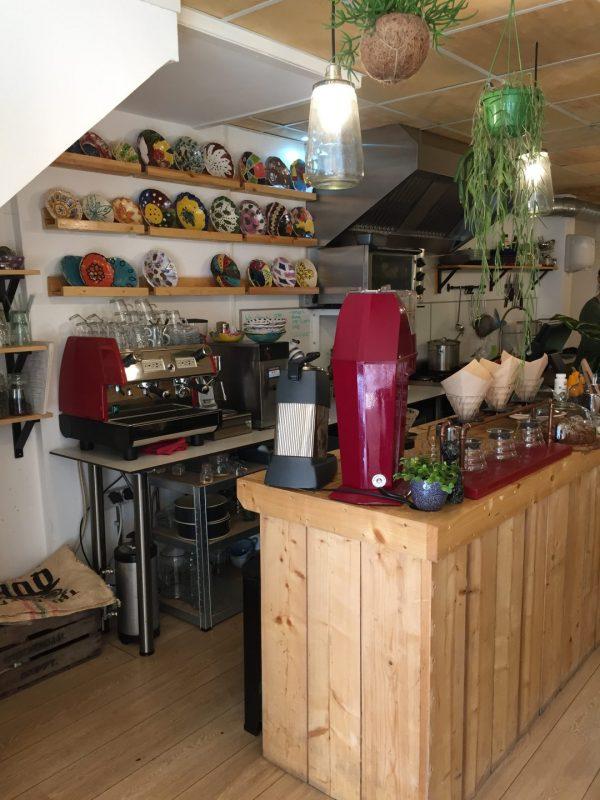 Herbivoor Groningen - Vegan