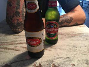 Uit eten Groningen: Konbu streetfood en biertjes