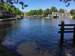 suppen groningen - romantisch of bedrijfsuitje groningen -Foto Bij de Sluis Groningen