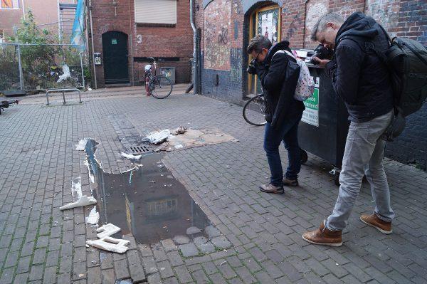 Fototour I Go Groningen: Stadswandeling met fotograaf Melvin Jonker