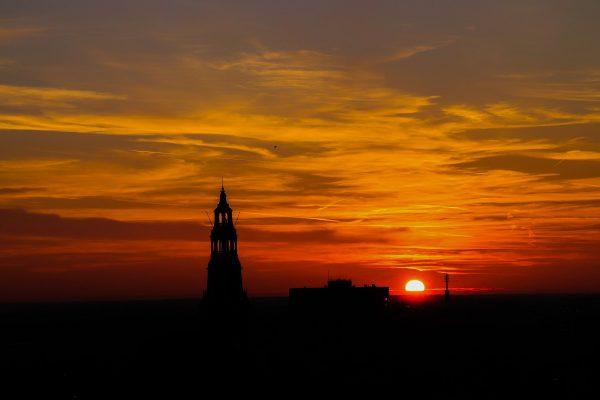 Fototour I Go Groningen: Stadswandeling met fotograaf Melvin Jonker. Foto door Marjan Dekken