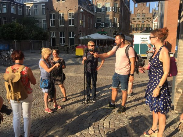 Fototour Groningen Stadswandeling
