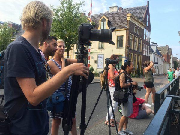 Fototour Groningen Stadswandeling met Melvin Jonker