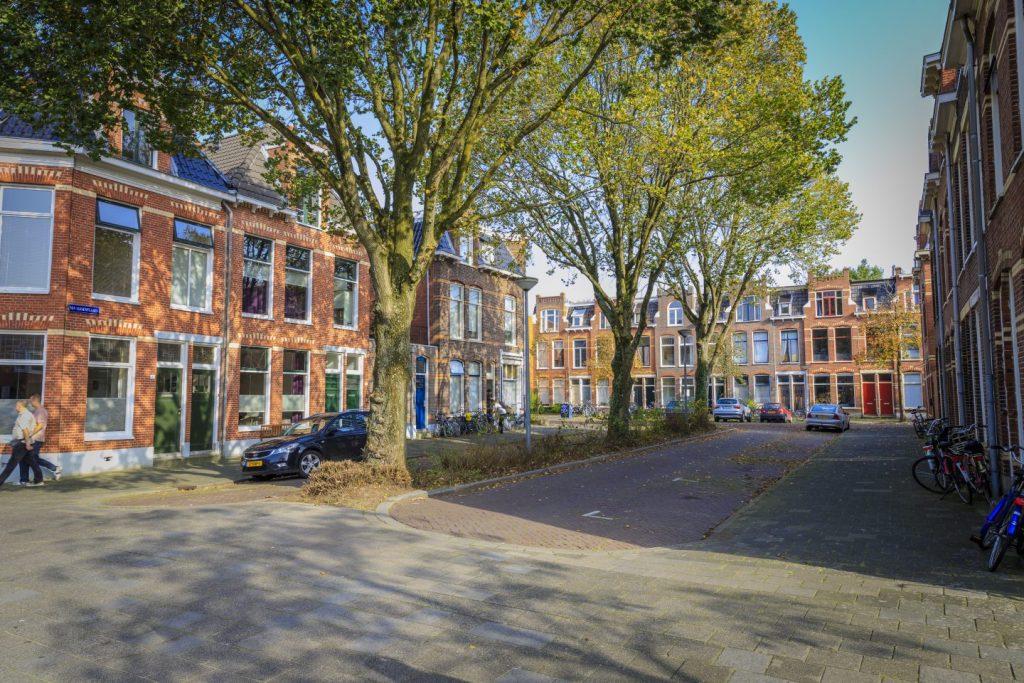 Alles over de Oosterpoortwijk Groningen