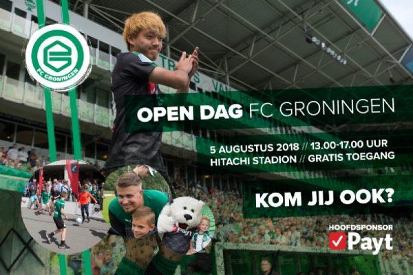 fc-groningen-open-dag-2018