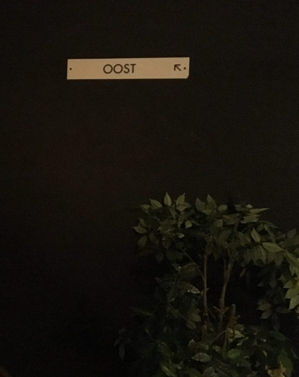 Club Oost Groningen in Oosterstraat