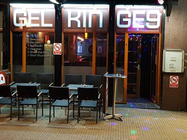 Spelletjes café Groningen: Gelkinge 9