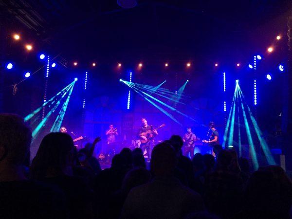 Kadepop 2018 Groningen- muziekfestival Suikerfabriek september