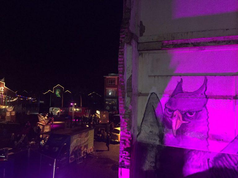 Festival Kadepop: alternatieve vibes op robuust terrein
