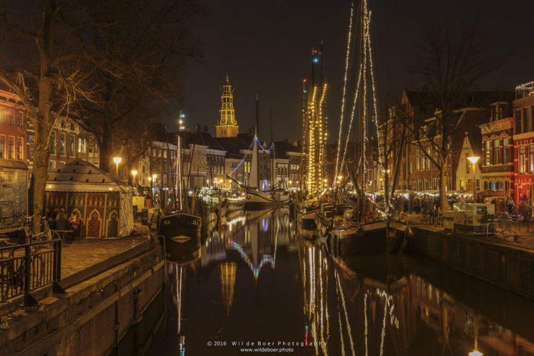 Kerst 2020: WinterWelVaart, maar dan anders
