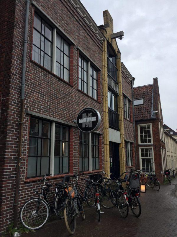 Brouwerij Martinus Groningen - speciaalbier drinken