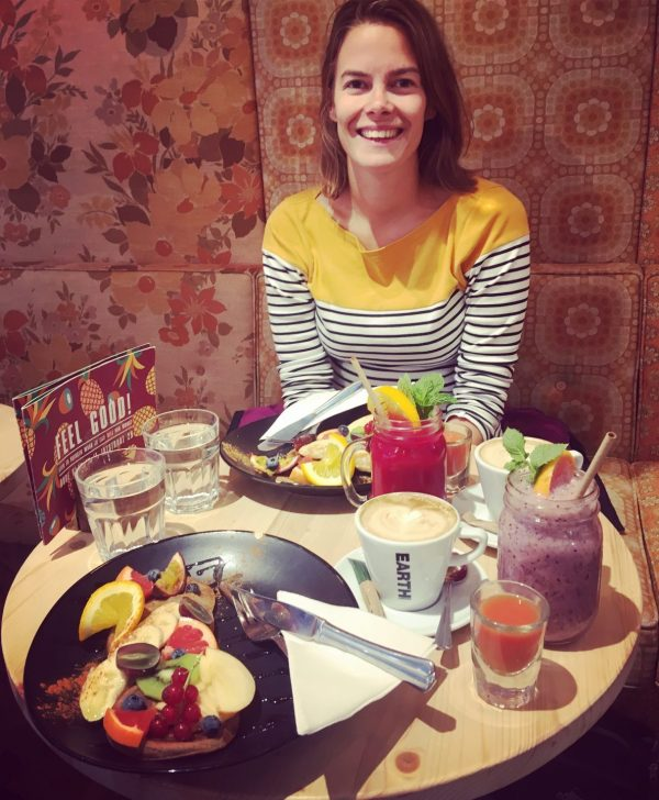 Ontbijt Groningen: Feel Good