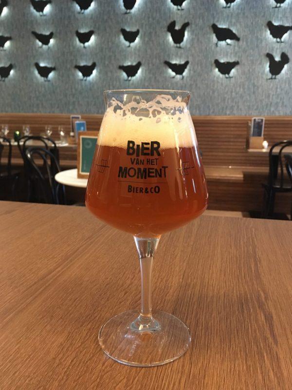 Nieuwe restaurants Groningen: kip en bier bij Le Cuq