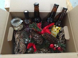 Kerstpakketten Groningen Baxbier