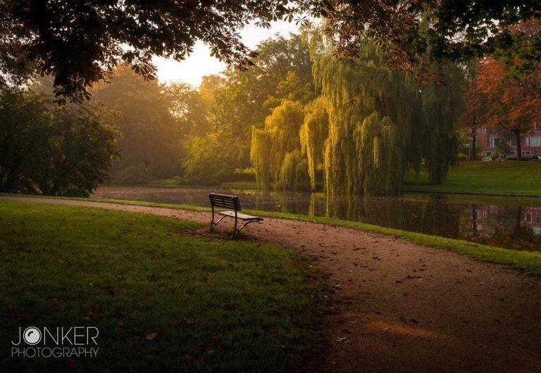 Herfstplaatjes schieten met fotograaf Melvin Jonker