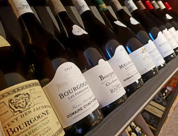 Barrel Wijnwinkel Groningen