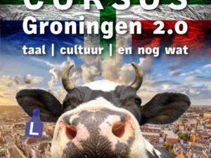 Boeken Groningen: Inburgeringscursus Groningen 2.0. foto van Bol.com