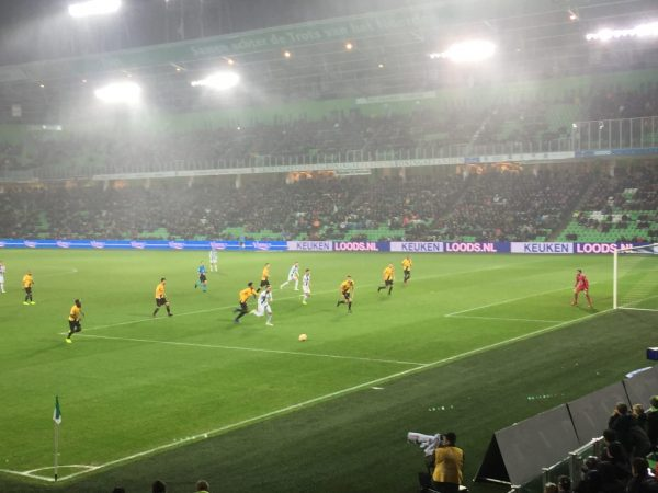 FC Groningen tickets