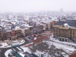 Stadswandeling Groningen met fotografie tips Melvin Jonker