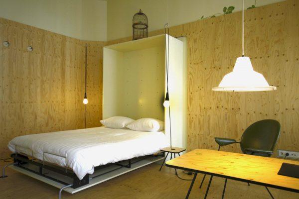 Bijzonder overnachten in Groningen: Het Paleis - foto van Het Paleis