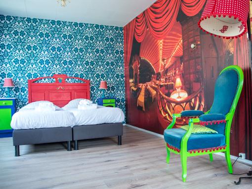 Hotel Groningen - Stee in Stad Korreweg