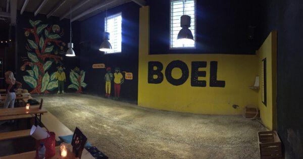 jeu de boules Groningen BOEL