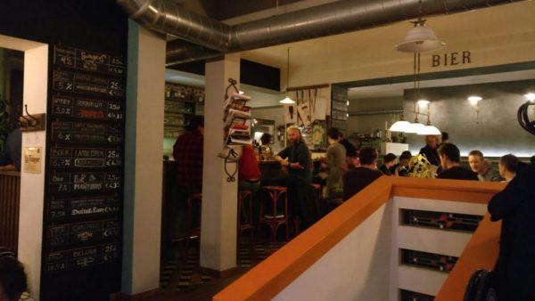Speciaalbier café Groningen - Proeflokaal Mout