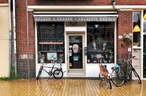 tattoo shop zuiderdiep groningen - tainted love