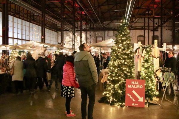 Zweedse Kerstmarkt Groningen 2018